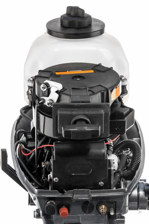 """Мотор """"Mikatsu"""" M5 FHS №MK19HCI0128 - купить (заказать), узнать цену - Охотничий супермаркет Стрелец г. Екатеринбург"""