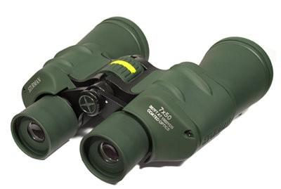 Бинокль Sturman 7x50 зелен. - купить (заказать), узнать цену - Охотничий супермаркет Стрелец г. Екатеринбург