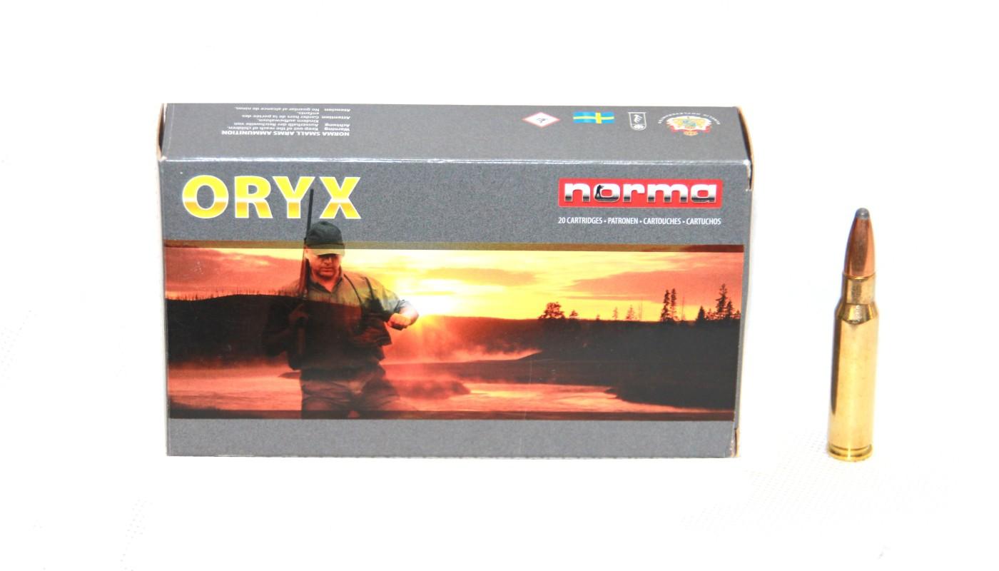 Патрон к.308 Win 11,7гр Oryx Norma 1шт (Н) - купить (заказать), узнать цену - Охотничий супермаркет Стрелец г. Екатеринбург