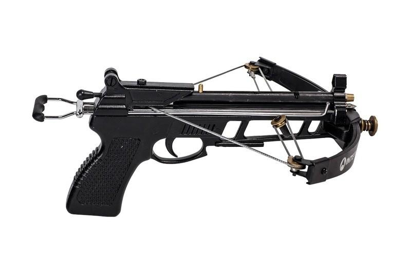 Арбалет- пистолет Interloper Аспид A2A - купить (заказать), узнать цену - Охотничий супермаркет Стрелец г. Екатеринбург