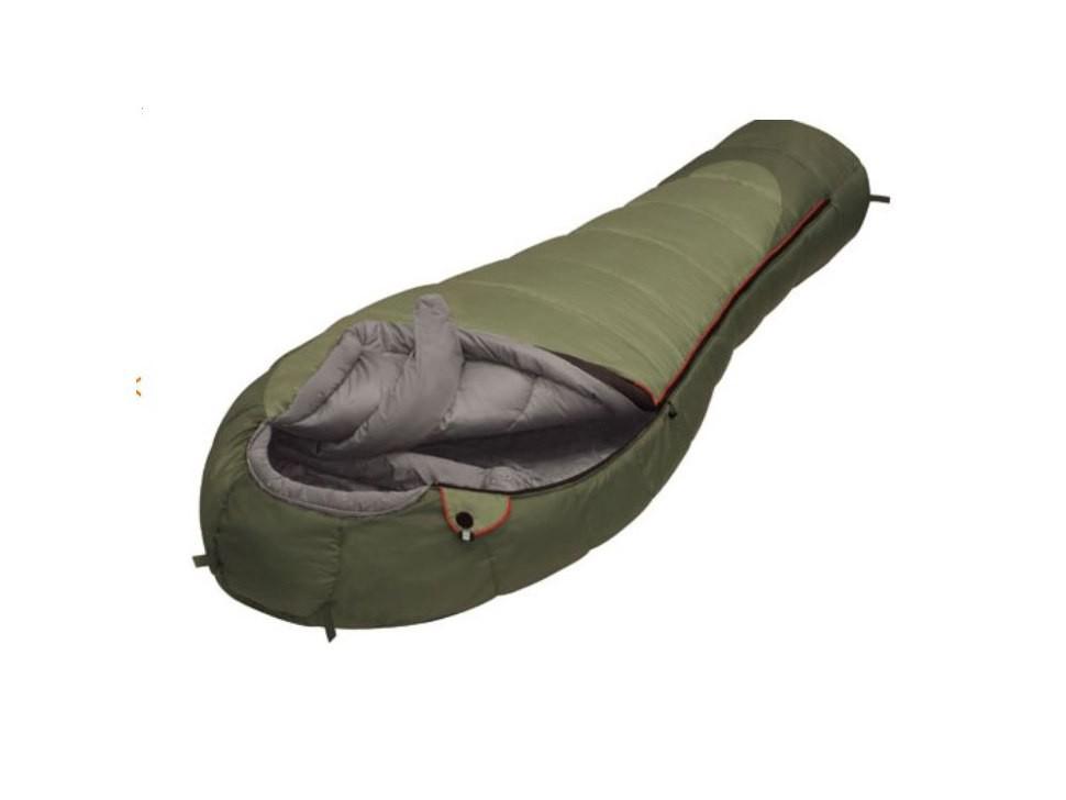 Мешок спальный ALEUT oliv, левый, 9232.01072 - купить (заказать), узнать цену - Охотничий супермаркет Стрелец г. Екатеринбург