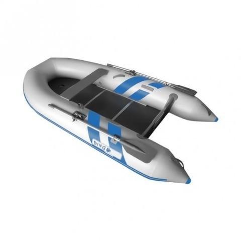 мотор лодки dingo