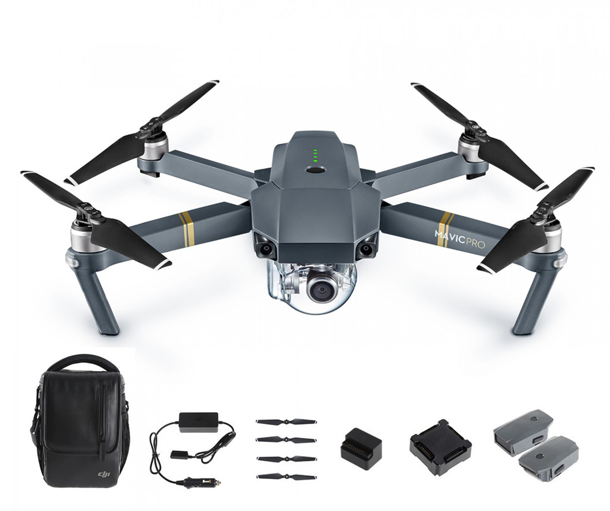 Комплект летай больше для коптера mavik защита объектива силиконовая спарк комбо заводская, оригинальная