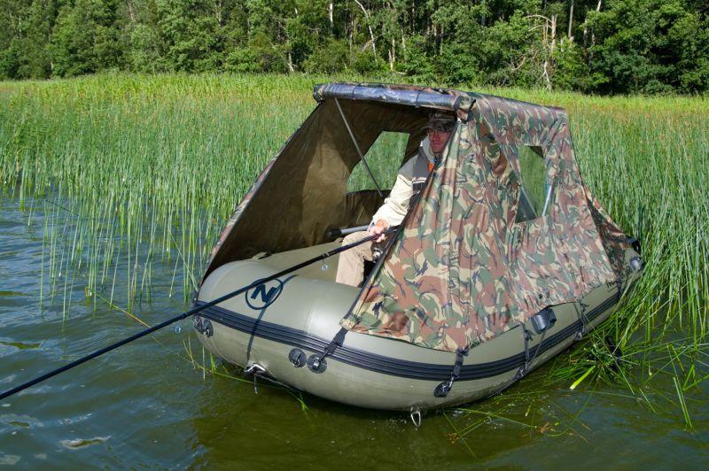 купить тенты на пвх лодку