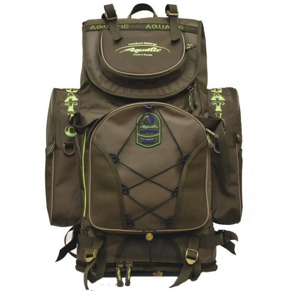 Рюкзак aquatic купить в екатеринбурге рюкзак дельта75