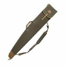 Чехол  Shotgun sling in leatherDark brown разм.93 cm 36010044236 - купить (заказать), узнать цену - Охотничий супермаркет Стрелец г. Екатеринбург