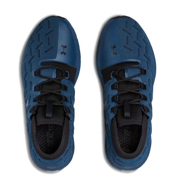 new product f28f1 9f7e2 Ботинки Under Armour Charged Reactor Run 1298534-401 ...