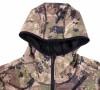Толстовка Harkila Crome Fleece Optifade Ground Forest - купить (заказать), узнать цену - Охотничий супермаркет Стрелец г. Екатеринбург