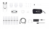 Квадрокоптер DJI Mavic PRO Alpine White Combo - купить (заказать), узнать цену - Охотничий супермаркет Стрелец г. Екатеринбург