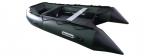 Лодка ПВХ Golfstream MS 385 camo кмф серый пиксель - купить (заказать), узнать цену - Охотничий супермаркет Стрелец г. Екатеринбург