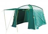 Тент Canadian Camper Camp цвет Woodland - купить (заказать), узнать цену - Охотничий супермаркет Стрелец г. Екатеринбург