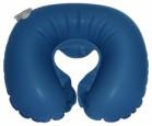 Подушка Tramp TRA-159 (синяя) надувная под шею (дорожная)  - купить (заказать), узнать цену - Охотничий супермаркет Стрелец г. Екатеринбург