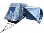 Сани Классика 180 с палаткой рыбака (Бьюско) - купить (заказать), узнать цену - Охотничий супермаркет Стрелец г. Екатеринбург