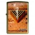 Зажигалка Zippo Bullets 28674 - купить (заказать), узнать цену - Охотничий супермаркет Стрелец г. Екатеринбург