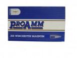 Патрон к.300WinMag 11,66гр SP ProAmm РМР 1шт - купить (заказать), узнать цену - Охотничий супермаркет Стрелец г. Екатеринбург