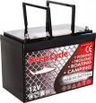 Аккумулятор Marine Deep Cycle Gel 12V 90Ah(10hr) - купить (заказать), узнать цену - Охотничий супермаркет Стрелец г. Екатеринбург