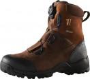 Ботинки Harkila Big Game Boa GTX8 dark brown/brown - купить (заказать), узнать цену - Охотничий супермаркет Стрелец г. Екатеринбург