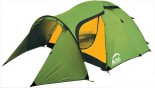 Палатка Cherokee 3 green 420х190х115 см - купить (заказать), узнать цену - Охотничий супермаркет Стрелец г. Екатеринбург