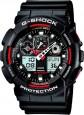 Часы CASIO G-SHOCK GA-100-1A4 - купить (заказать), узнать цену - Охотничий супермаркет Стрелец г. Екатеринбург