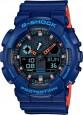Часы CASIO G-SHOCK GA-100L-2A - купить (заказать), узнать цену - Охотничий супермаркет Стрелец г. Екатеринбург