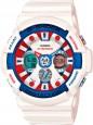 Часы CASIO G-SHOCK GA-201TR-7A - купить (заказать), узнать цену - Охотничий супермаркет Стрелец г. Екатеринбург
