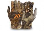 Легкие перчатки FIRST LITE Merino камуфляж Fusion - купить (заказать), узнать цену - Охотничий супермаркет Стрелец г. Екатеринбург