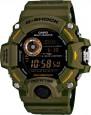 Часы CASIO G-SHOCK GW-9400-3E - купить (заказать), узнать цену - Охотничий супермаркет Стрелец г. Екатеринбург