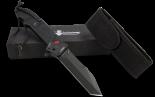 Нож-танто Extrema Ratio HF2 складной клинок черный сталь N690 - купить (заказать), узнать цену - Охотничий супермаркет Стрелец г. Екатеринбург