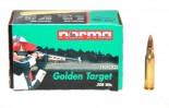 Патрон к.308Win 9,7гр FJPBT Golden Target Norma 1шт - купить (заказать), узнать цену - Охотничий супермаркет Стрелец г. Екатеринбург