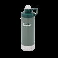 Термобутылка Stanley вакуумная 0,62л зеленая - купить (заказать), узнать цену - Охотничий супермаркет Стрелец г. Екатеринбург