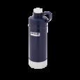 Термобутылка Stanley вакуумная 0,62л синяя - купить (заказать), узнать цену - Охотничий супермаркет Стрелец г. Екатеринбург
