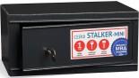 Сейф Stalker Mini ПШ-1 графит - купить (заказать), узнать цену - Охотничий супермаркет Стрелец г. Екатеринбург