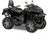Снегоболотоход Stels ATV800G ATV8Z Trophy Black - купить (заказать), узнать цену - Охотничий супермаркет Стрелец г. Екатеринбург