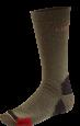 Носки Harkila Big Game Compression Short Sock Dark Green  - купить (заказать), узнать цену - Охотничий супермаркет Стрелец г. Екатеринбург