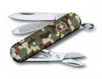 Нож-брелок Victorinox Classic SD 0.6223.94 - купить (заказать), узнать цену - Охотничий супермаркет Стрелец г. Екатеринбург