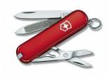 Нож-брелок Victorinox Classic 0.6203 - купить (заказать), узнать цену - Охотничий супермаркет Стрелец г. Екатеринбург