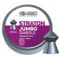 Пуля JSB Diabolo Straton Jumbo к.5,5 упаковка 500 шт - купить (заказать), узнать цену - Охотничий супермаркет Стрелец г. Екатеринбург