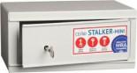 Сейф Stalker ПШ-2, светло-серый - купить (заказать), узнать цену - Охотничий супермаркет Стрелец г. Екатеринбург