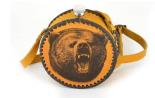 Фляжка в чехле круглая 0,7л - купить (заказать), узнать цену - Охотничий супермаркет Стрелец г. Екатеринбург