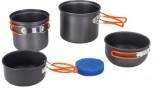 Набор посуды Fire Maple FMC-208 на 2-3 человека - купить (заказать), узнать цену - Охотничий супермаркет Стрелец г. Екатеринбург