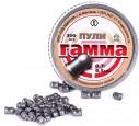 """Пуля """"Гамма"""" (300 шт.) - купить (заказать), узнать цену - Охотничий супермаркет Стрелец г. Екатеринбург"""