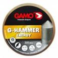 Пуля Gamo G-Hammer к.4,5 15,4 гран упаковка 200шт - купить (заказать), узнать цену - Охотничий супермаркет Стрелец г. Екатеринбург