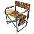 Кресло для охотников и рыбаков Camping World General (с откидным столиком) - купить (заказать), узнать цену - Охотничий супермаркет Стрелец г. Екатеринбург
