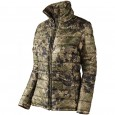 Куртка Harkila Vika Lady Jacket Optifade Ground Forest - купить (заказать), узнать цену - Охотничий супермаркет Стрелец г. Екатеринбург