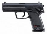 Пистолет пневматический Heckler & Koch USP черный - купить (заказать), узнать цену - Охотничий супермаркет Стрелец г. Екатеринбург