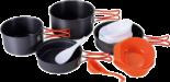 Набор посуды Fire Maple FMC-K8 - купить (заказать), узнать цену - Охотничий супермаркет Стрелец г. Екатеринбург