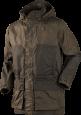 Куртка Harkila Mountain Trek Long Hunting Green/Shadow - купить (заказать), узнать цену - Охотничий супермаркет Стрелец г. Екатеринбург