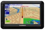 Навигатор TeXet TN-501 GPS - купить (заказать), узнать цену - Охотничий супермаркет Стрелец г. Екатеринбург