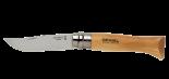 Нож Opinel 8VRI нержавеющая сталь, бук - купить (заказать), узнать цену - Охотничий супермаркет Стрелец г. Екатеринбург