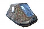 Тент-кабриолетный для Nordik 310 LT - купить (заказать), узнать цену - Охотничий супермаркет Стрелец г. Екатеринбург